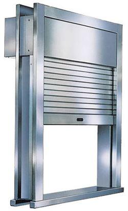 Cookson Integral Frame Door